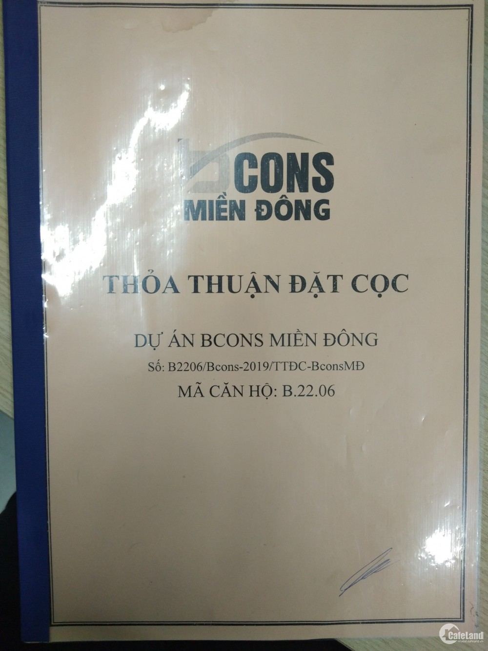 Anh Tổng bán căn 1PN bcons Miền Đông, thu 20tr k môi giới. SĐT:0933194633