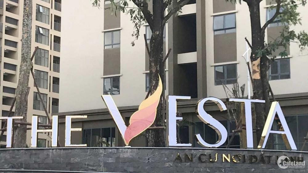 Dự án The Vesta, Số 50 - Phú Lãm - Hà Đông - Hà Nội