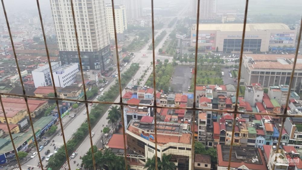 Bán căn góc chung cư Bình Vượng, số 200 mặt phố Quang Trung, Hà Đông.