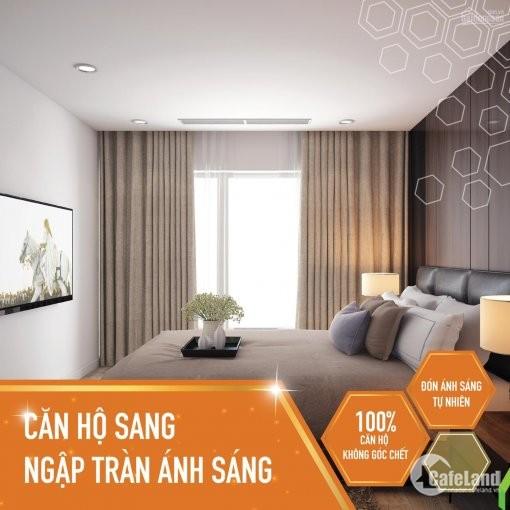 Sở hữu căn hộ cao cấp Bea Sky ( Nguyễn Xiển ) Giá Chỉ từ 1,5 tỷ / căn 2 pn !