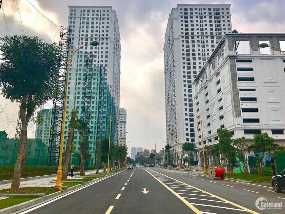 Chỉ 2.1 tỷ có ngay căn 3PN trung tâm Quận Hoàng Mai - Nhận Nhà Ở Ngay