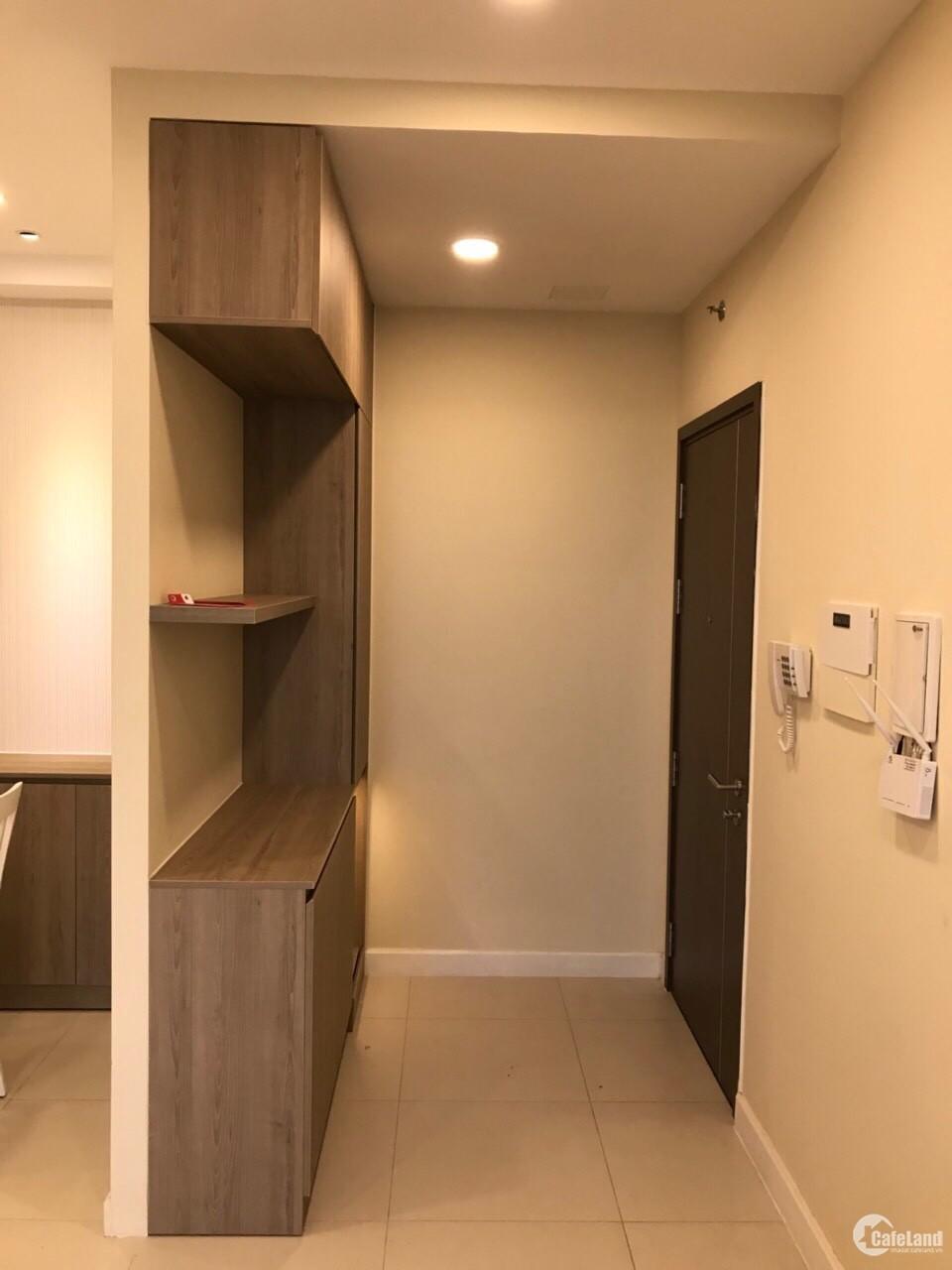 Cần cho thuê, bán căn hộ chung cư Lexington Residence, giá tốt.