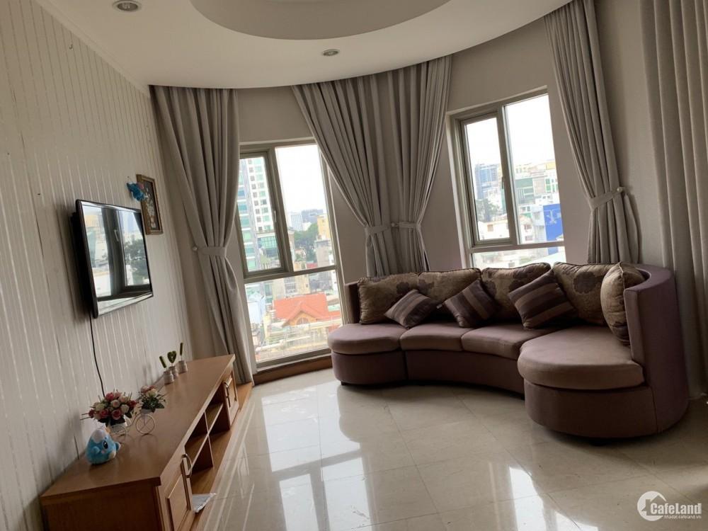 Cần bán hoặc cho thuê Căn Hộ Saigon Pavillon, Quận 3, Giá rẻ, Full nội thất.