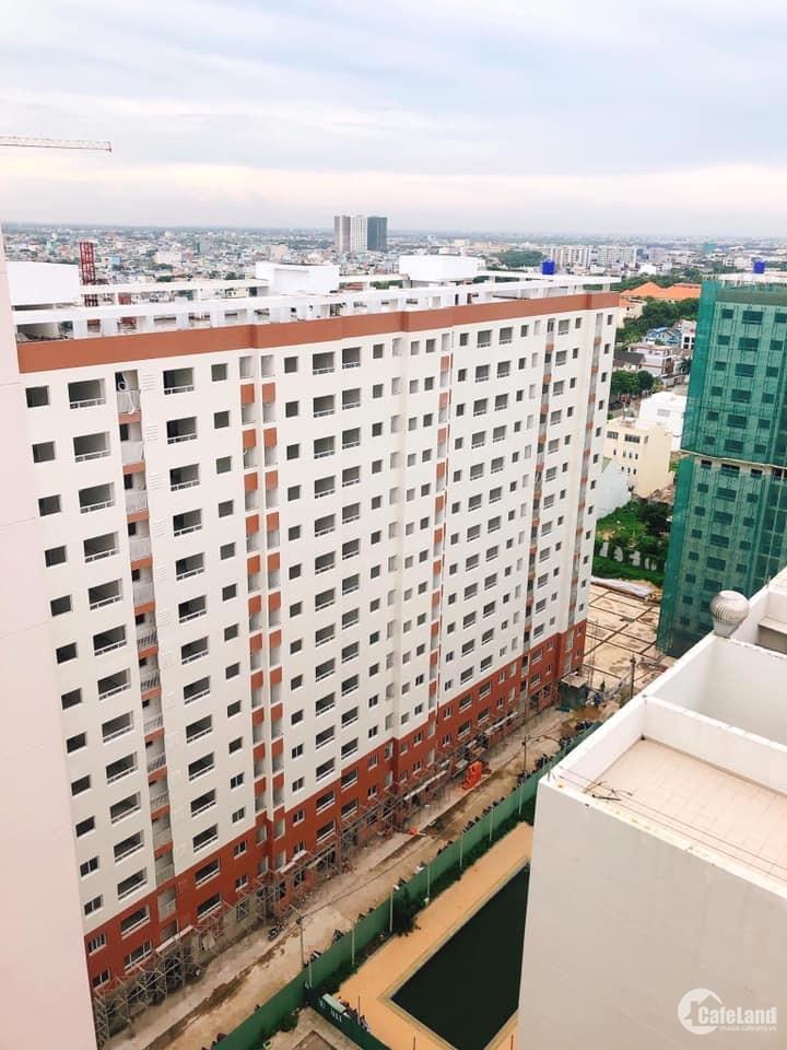 Căn hộ Green Town Bình Tân giá CĐT. Thanh Toán 50% đợi nhận nhà TT tiếp