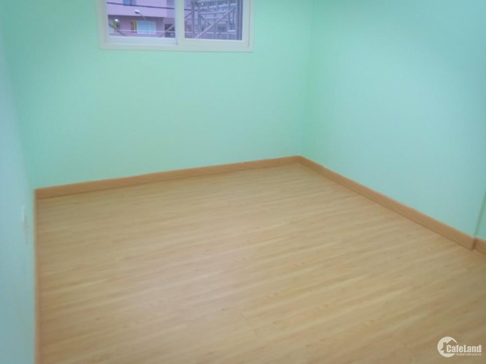 Căn hộ Green Town Bình Tân mở bán đợt cuối. Đã xây đến tầng 15