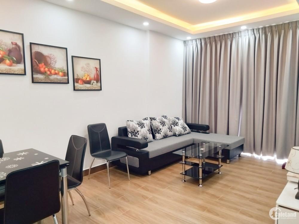 Cần tiền bán gấp căn hộ Orchard Garden, 3pn, 82m2, nội thất hoàn thiện cơ bản, giá 4 tỷ, tầng trung