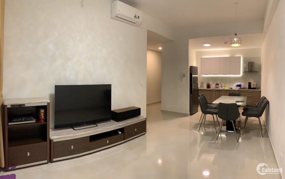 Sở hữu ngay căn hộ Golden Mansion, 2pn, 72m2, nội thất đầy đủ, tầng trung giá 3 tỷ 4 bao phí