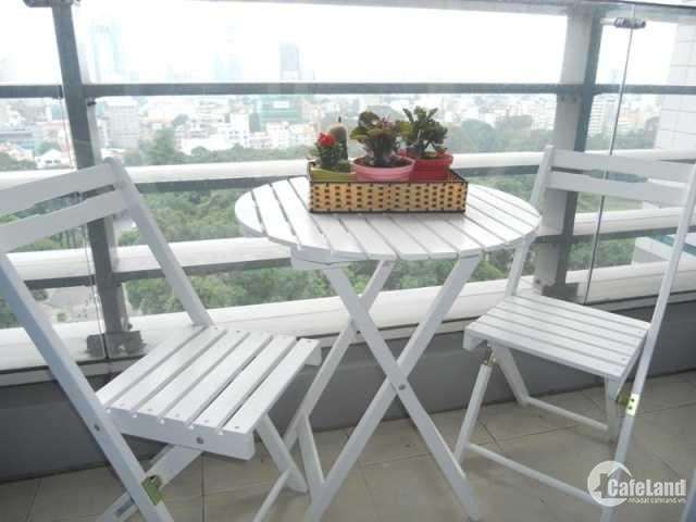 Bán gấp căn hộ Saigon Airport Plaza gần sân bay chỉ 40,8 tr/m2 nội thất đầy đủ