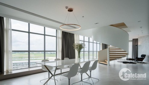 SAIGON AIRPORT PLAZA_Bán căn Penthouse giá cực tốt. Hotline PKD SSG 0908 078 995