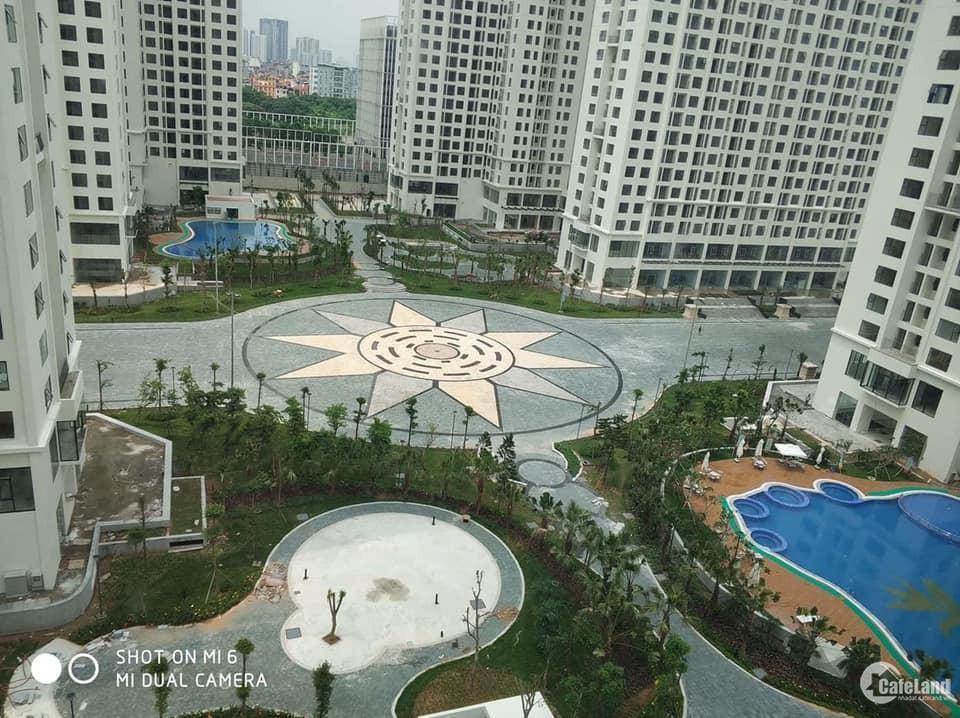 Bán căn hộ 90m2 An Bình City view quảng trường, bể bơi cực đẹp, giá 2.8 tỷ, bao