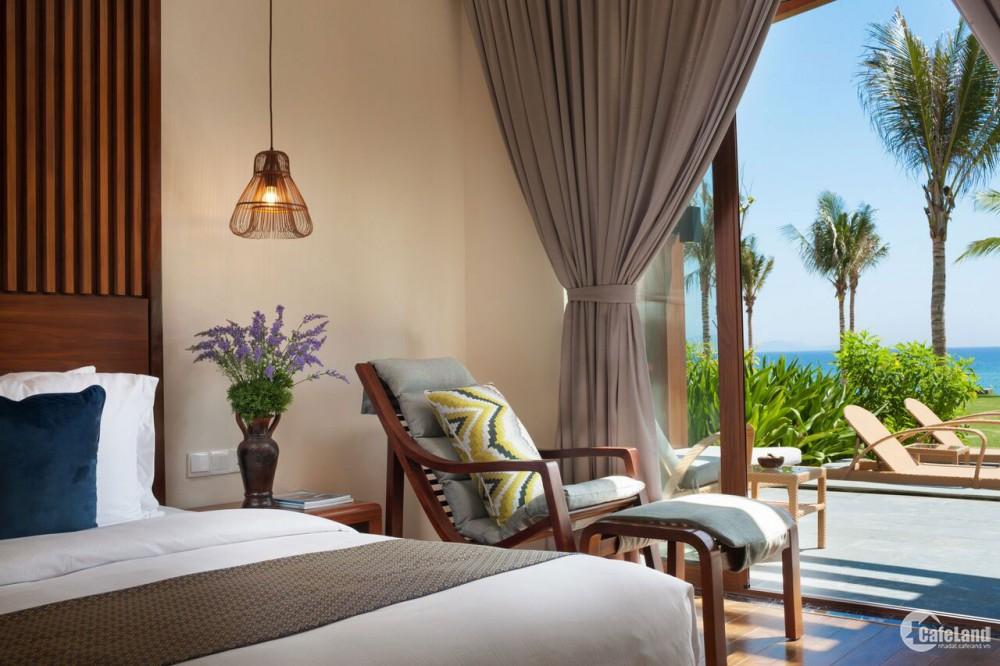 Bán gấp biệt thự biển Nha Trang – view biển Bãi Dài –tặng condotel 4.2tỷ