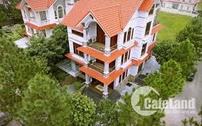 Biệt thự Phoenix Garden 200m2 chỉ 5,5 tỷ cả nhà cả đất, mua ngay trước khi tăng giá