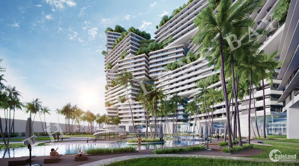 Khu đô thị nghỉ dưỡng và thể thao trên biển  ...LH 0949435828