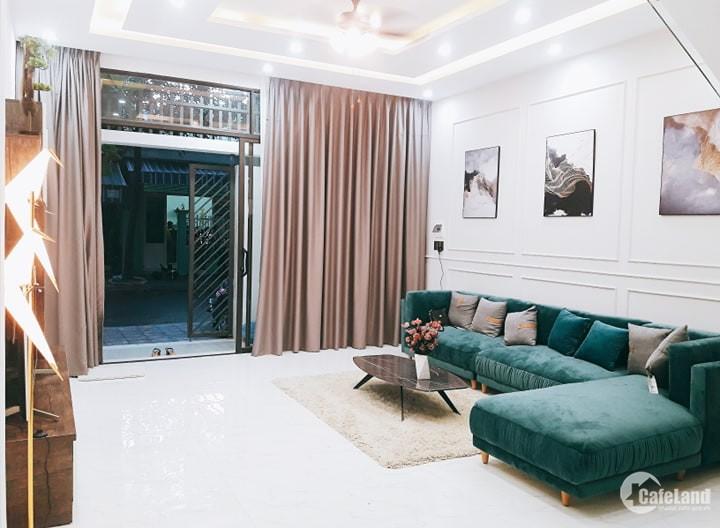 Nhanh tay mua nhà trung tâm quận Hải Châu với chương trình siêu ưu đãi