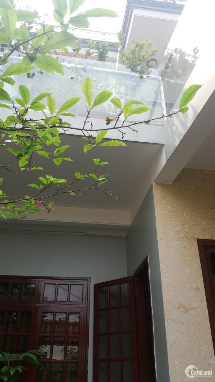 Bán nhà Hải Châu 2 tầng MT đường Phạm Văn Bạch, 7m x 15.5m