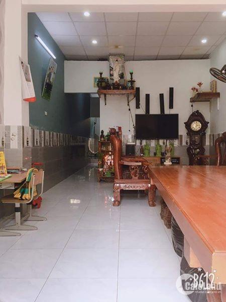 Bán nhà 4 tầng mặt tiền đường Nguyễn Hữu Thọ, giá bán: 14 tỷ, DT: 50m2, LH: 0905