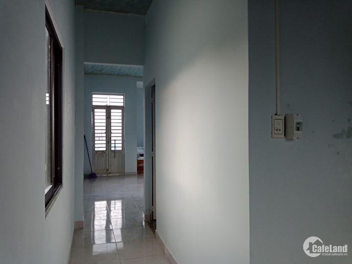 Bán nhà 3 tầng 2 MT đường Nguyễn Hữu Thọ, nhà thiết kế cho thuê văn phòng