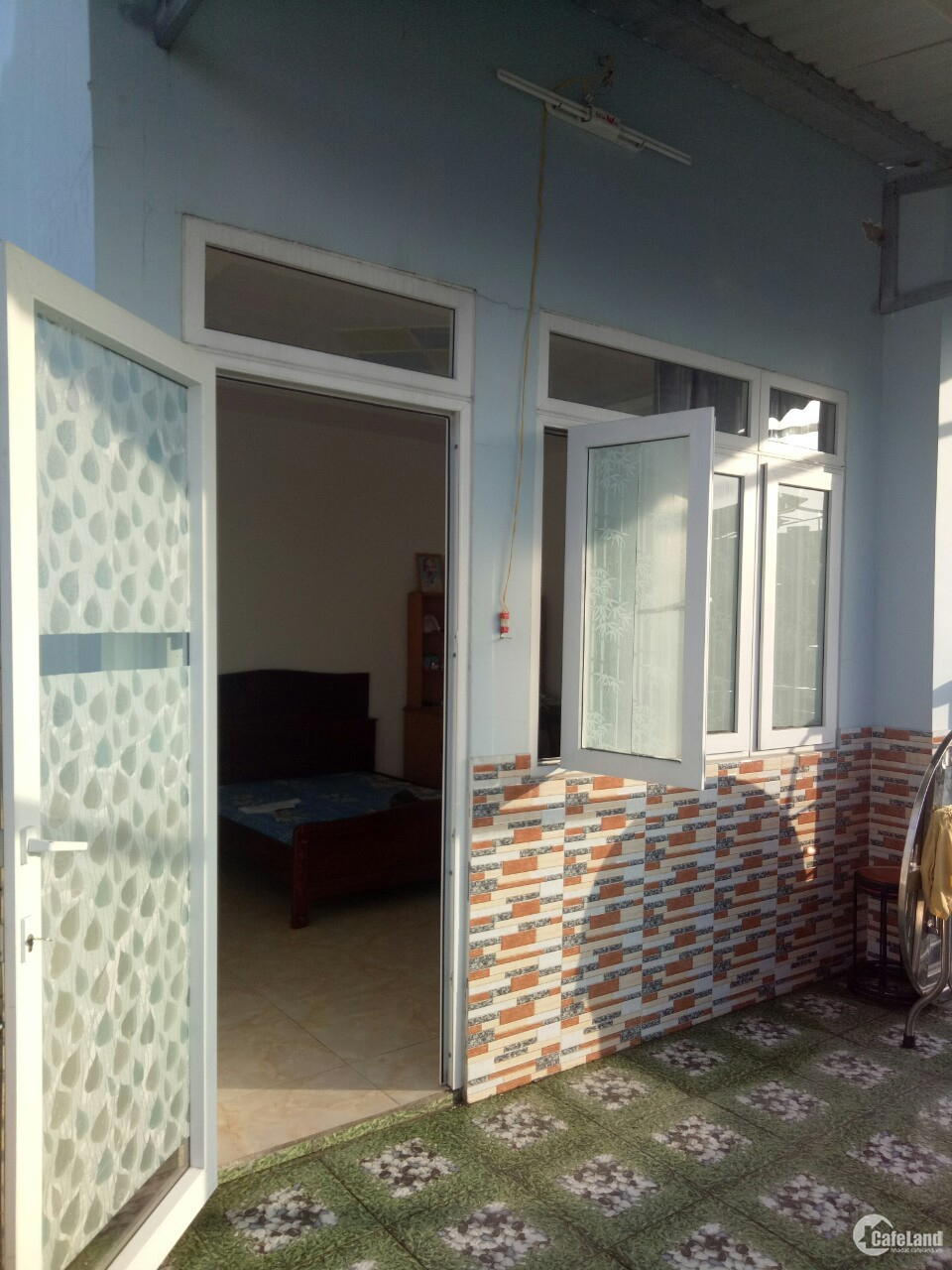 Bán nhà đẹp 4PN đường Song Hành, huyện Hóc Môn, sang tên nhanh