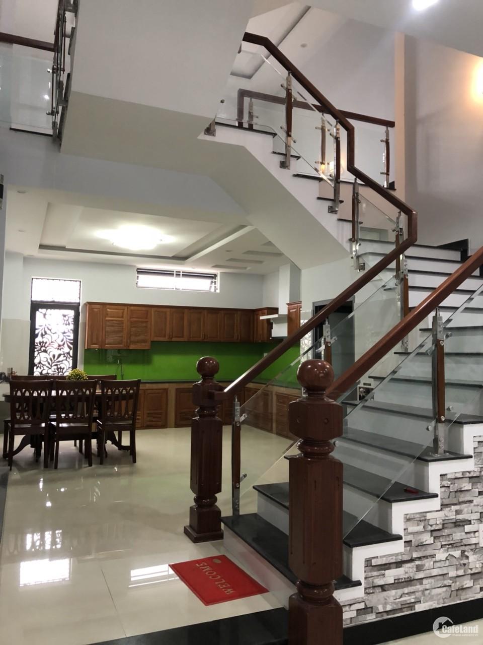 Bán nhà mặt tiền đường Gò Nảy 4, Liên Chiểu, Đà Nẵng.Song song Hoàng Thị Loan
