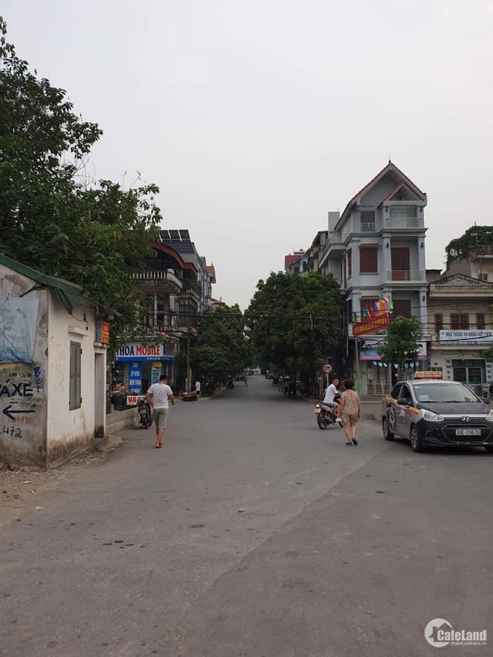 Tập thể 918 Phúc Đồng, Long Biên 66m2, 4T, mt 4.5m, 4.7 tỷ, ô tô tránh KD