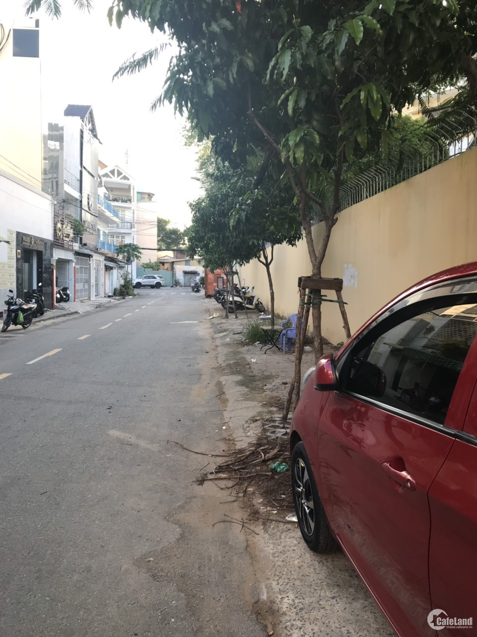 Chính chủ định cư ở Mỹ muốn bán nhà TT Q1.Mt Trần Khánh Dư, p. Tân Định, Q.1.