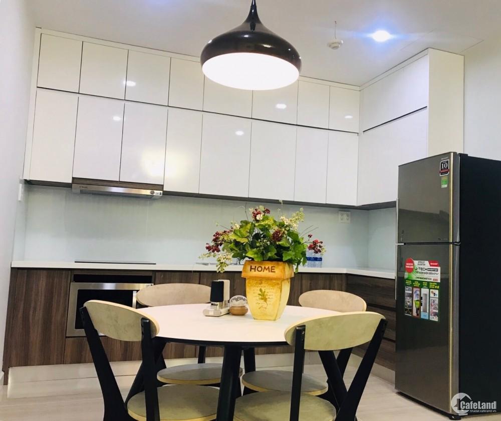 Bán căn hộ Sunrise City View 77m2 Full nội thất, 2PN giá 4,1 tỷ, thuê 21 triệu