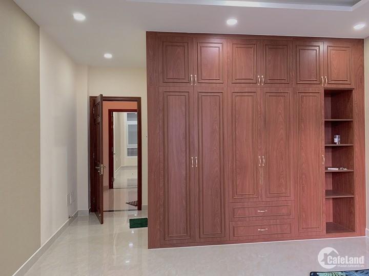 Bán nhà 36m2, 5 tầng, hẻm Huỳnh Văn Bánh phường 13 quận Phú Nhuận