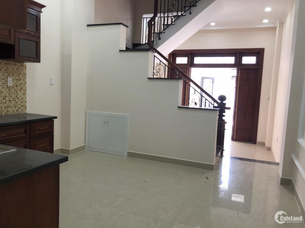 Chính chủ bán căn nhà đường 18 Phạm Văn Đồng, giá tốt bán lẹ