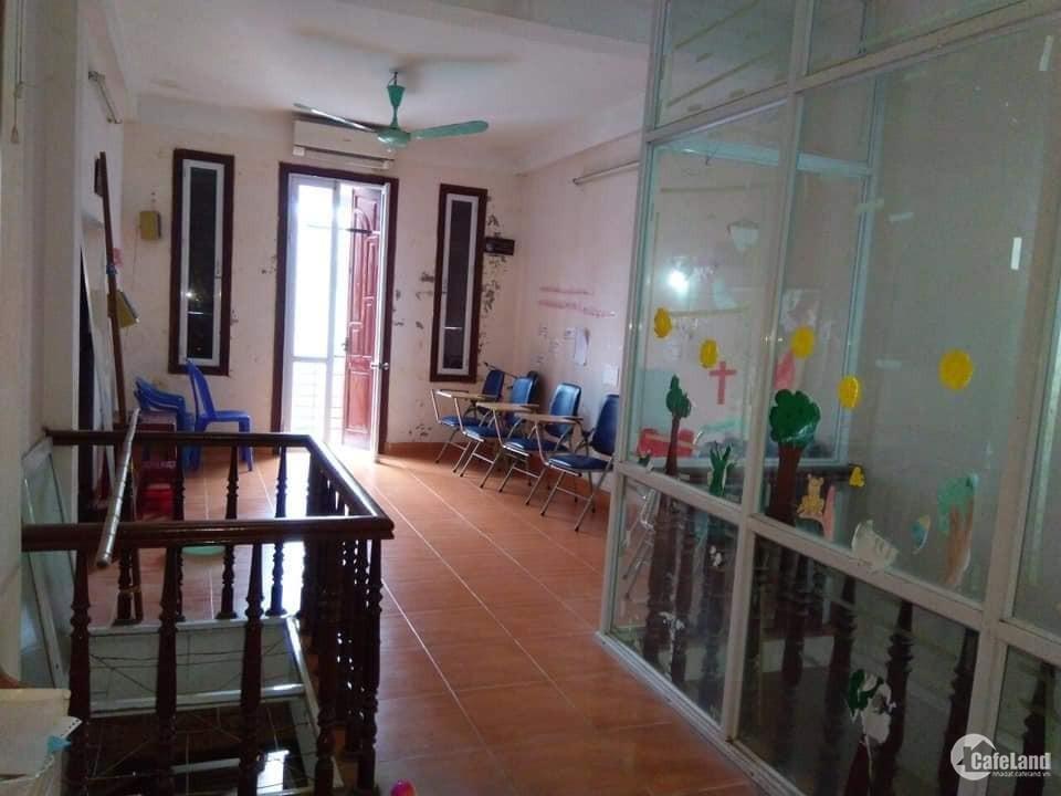(Vi Tùng) Bán nhà cửa hàng văn phòng tạp hóa cho thuê 7 tỷ Võ Chí Công Tây Hồ