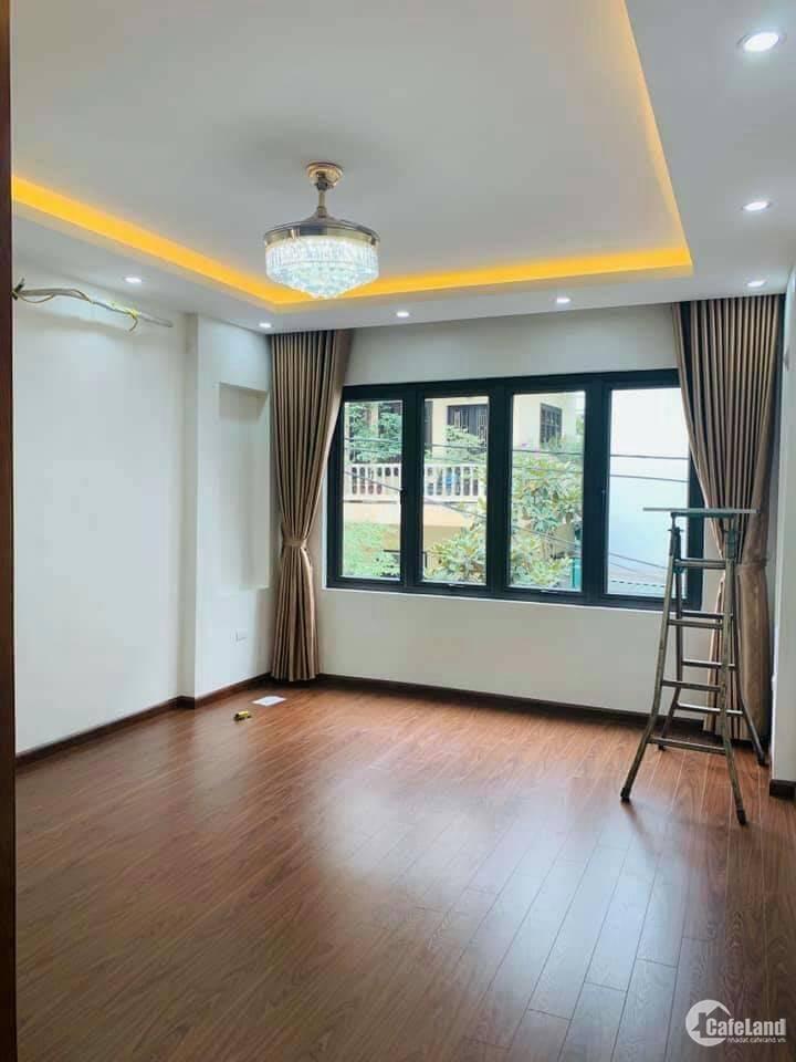 Bán nhà phố Lê Văn Lương, Thanh Xuân, 100m2x6T, MT 5m, Ô TÔ, KINH DOANH, 6 tỷ