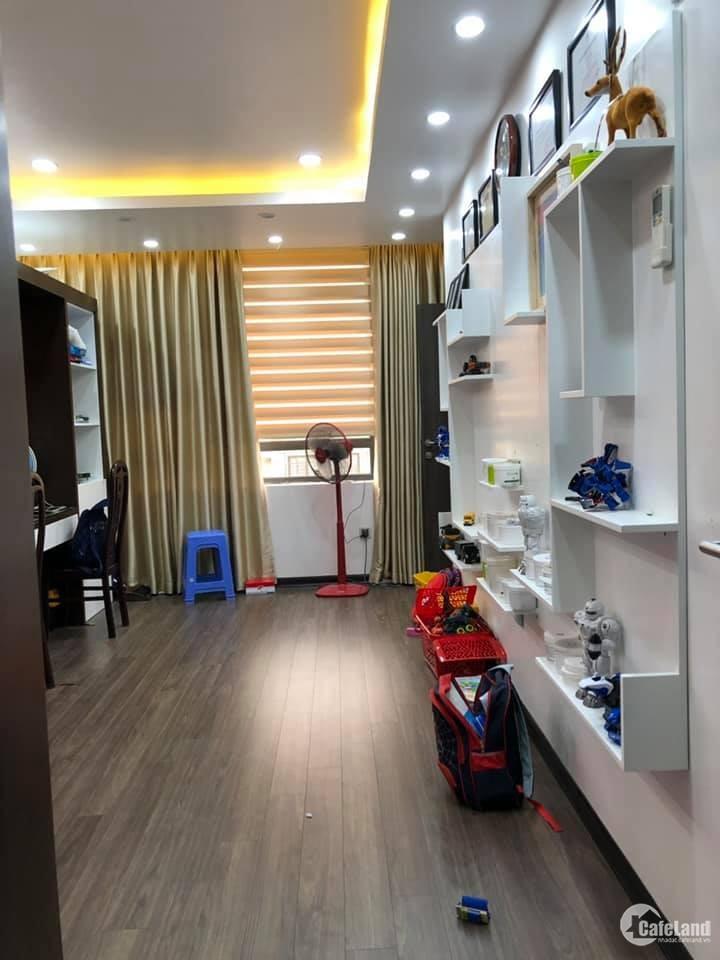Bán nhà phố Hoàng Văn Thái, Thanh Xuân 50m2 phân lô ô tô đỗ chỉ 4,3 tỷ