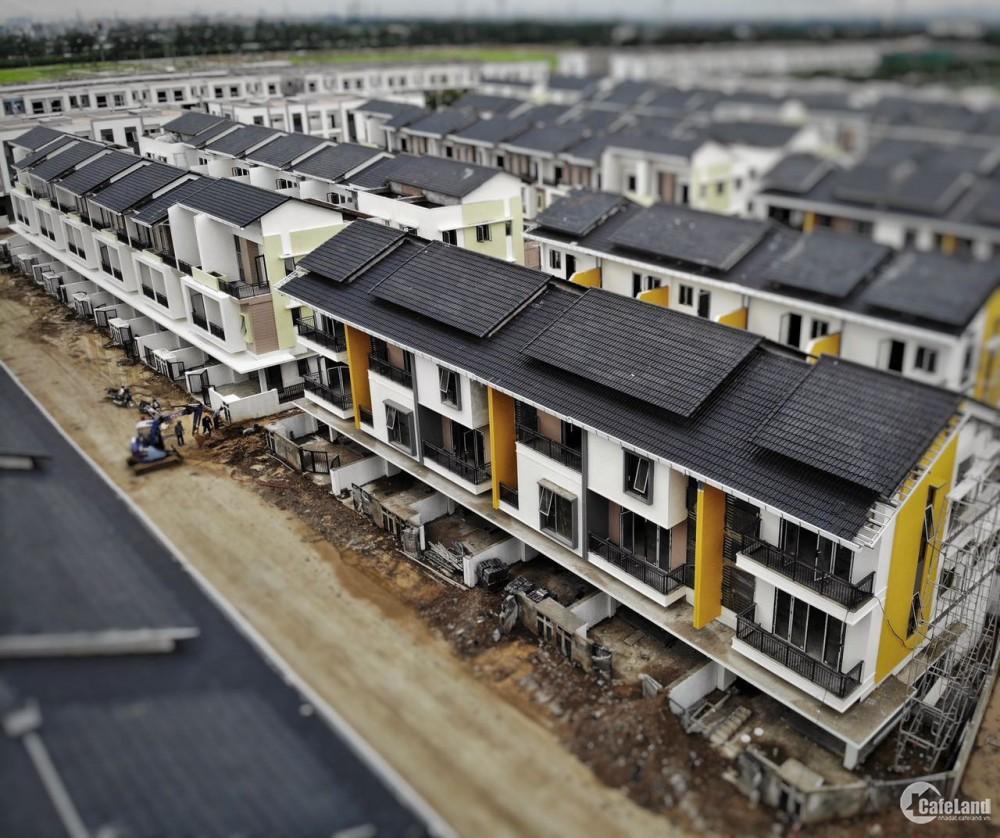 Nhỉnh 3 tỷ nhà 3 tầng 2 mặt tiền kinh doanh sầm uất Từ Sơn Bắc Ninh!