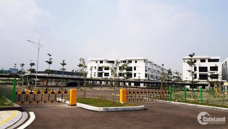 Bán nhà liền kề 4 tầng cạnh Mường Thanh Phú Thọ, trung tâm TP Việt Trì