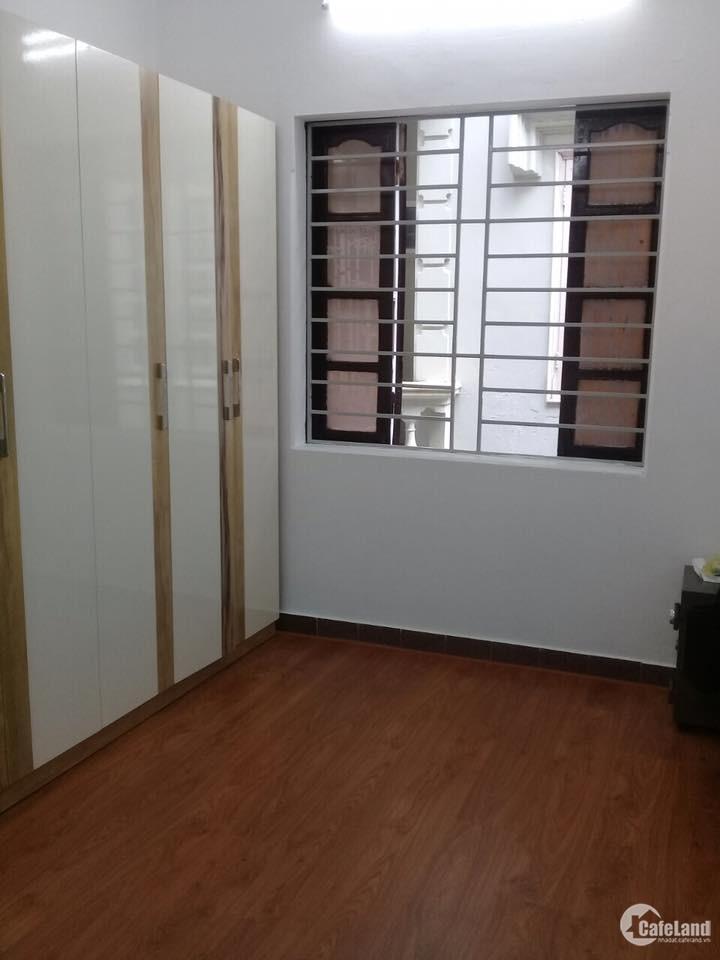 Bán gấp nhà Hào Nam đẹp nuột nà như Ngọc Trinh,ba bước ra phố.