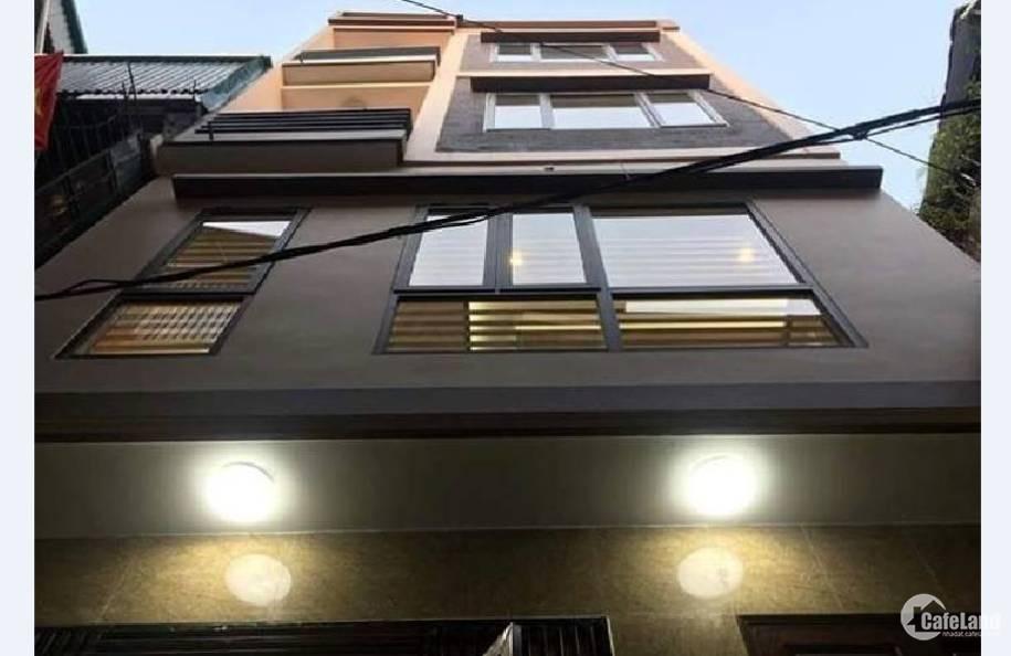 Chính chủ bán nhà Khương Thượng 32m2, 4 tầng, 15m ra phố. Giá 3,4 tỷ
