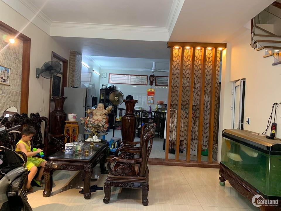 Bán Nhà Phân Lô Phố Minh Khai, Hai Bà Trưng, Mới 2018, 45Mx4T, 3.05 Tỷ