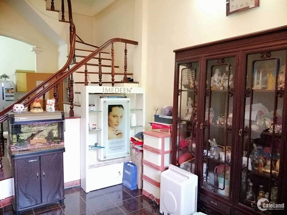 Bán nhà phố Hồng Mai, trung tâm quận Hai Bà Trưng 39m2x4T, MT 3.6m, 2.95 tỷ LH: 0972957451