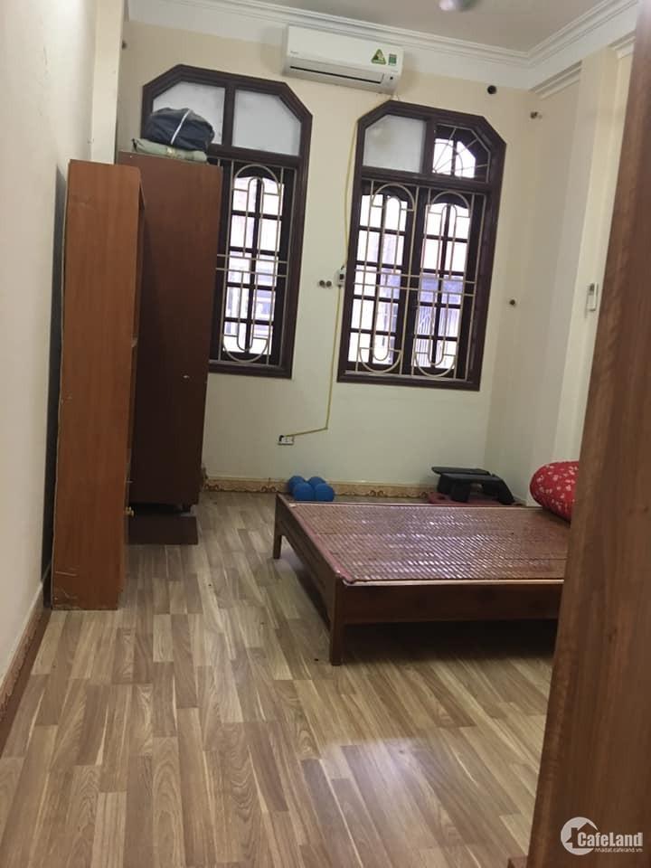 Bán nhà đẹp long lanh lóng lánh, xây mới nhìn là mê ở Ngõ Quỳnh.