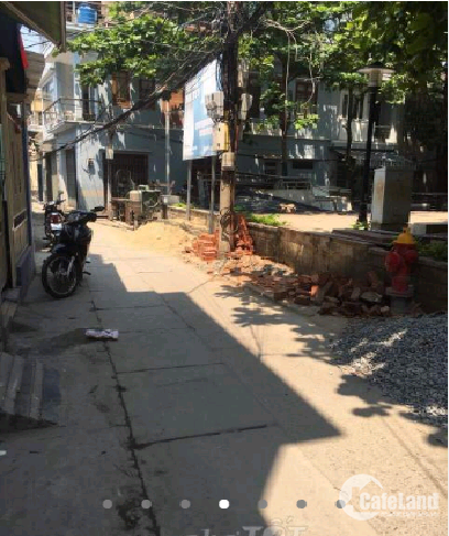 Bán nhà kiệt 428 Hoàng Diệu – Trung tâm quận Hải Châu.