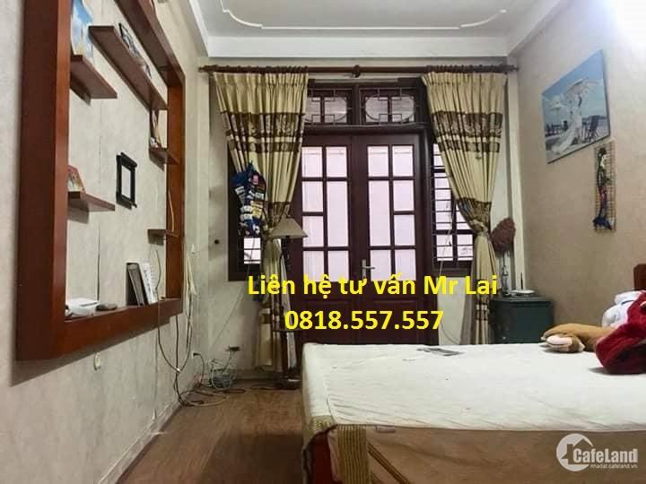 cực đẹp,cực gần phố,nhà Tân Mai 40m2,tặng nội thất,giá mềm 2.9tỷ.