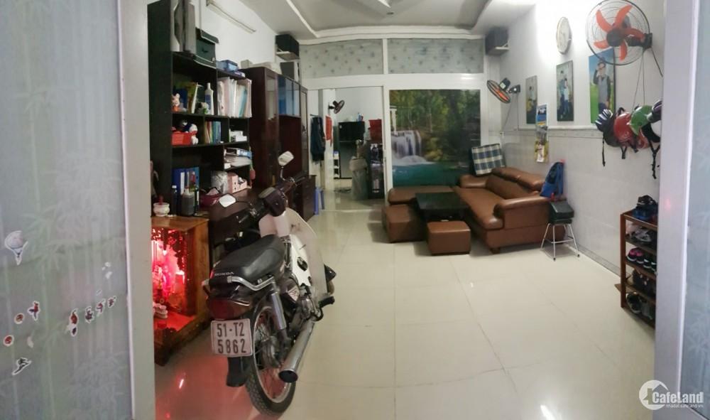 Chính chủ cần bán nhà hẻm Phạm Hùng, Bình Hưng, Bình Chánh.