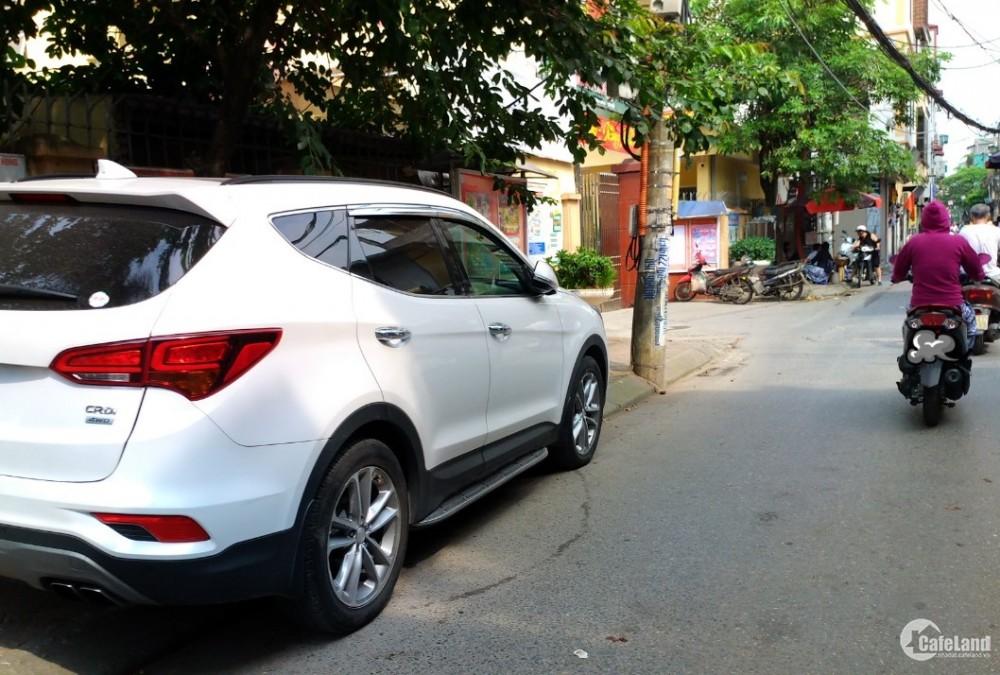 Nhà đất tiềm năng đường Ngô Gia Tự, Long Biên. Lh 0903440669