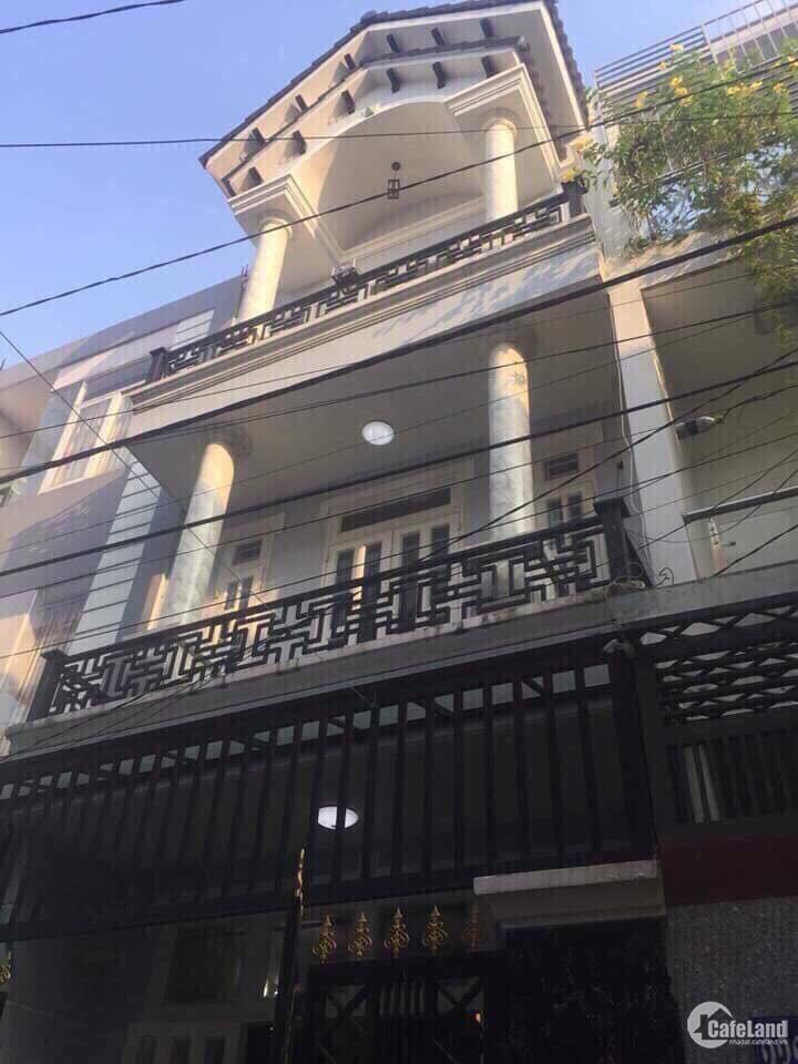 Ngân hàng thanh lý ngôi nhà đường Hiệp Thành 13 Q.12 ,SHR, 1 tỷ 2,Trung tâm Hiệp Thành