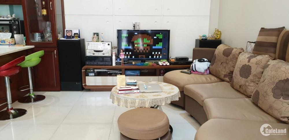 Kẹt tiền bán gấp nhà đường Nguyễn Văn Quá Q12, SHR, 1 tỷ 250/80m2