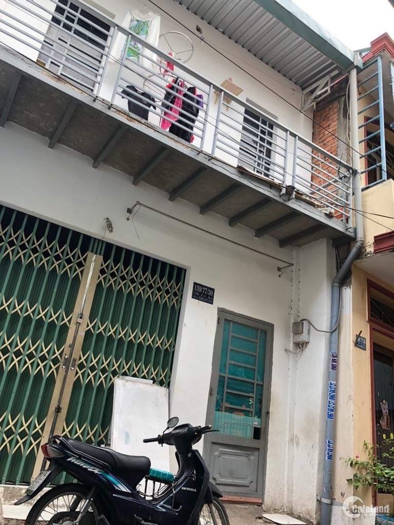 Chính chủ bán nhà riêng hẻm 159 Trần Văn Đang, phường 11, Quận 3.