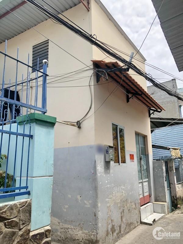 Bán nhà (có phòng trọ) hẻm 1428 Huỳnh Tấn Phát phường Phú Mỹ Quận 7