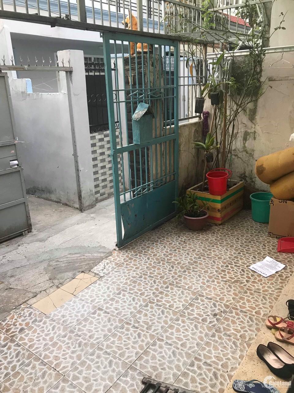 Chính chủ bán nhà tại 254/8/9 Lê Văn Thọ, quận Gò Vấp, giá tốt
