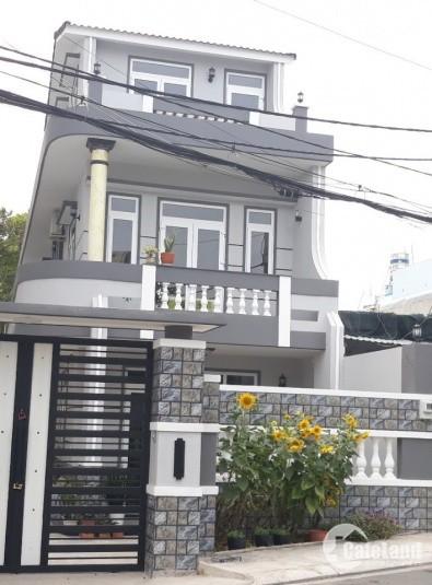 Gia đinh tôi đi định cư Mỹ nên cần bán gấp căn nhà đường Thiên Phước, Tân Bình.