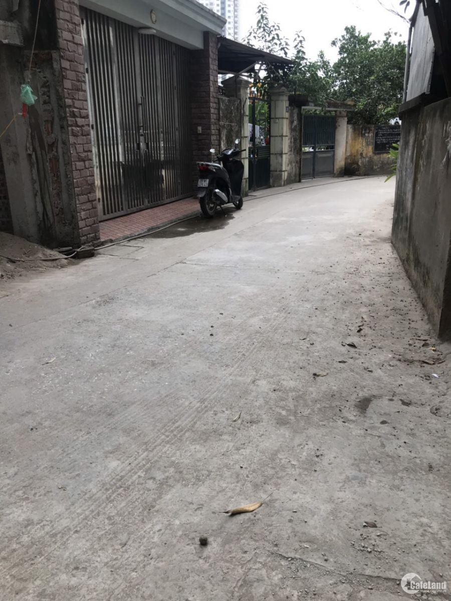 Bán Nhà 5 Tầng - Ngõ 2 Cầu Bươu,Tả Thanh Oai, Thanh Trì, Hà Nội