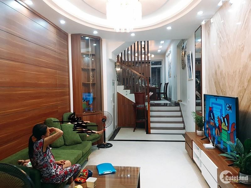 Chính chủ bán nhà Kim Giang, Thanh Xuân 52m2x4T, 3,5 tỷ